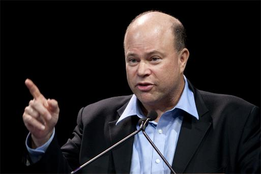US billionaire David Tepper took on the State and won