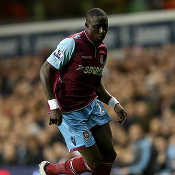 Mohammed Diame insists he does not want to leave Upton Park