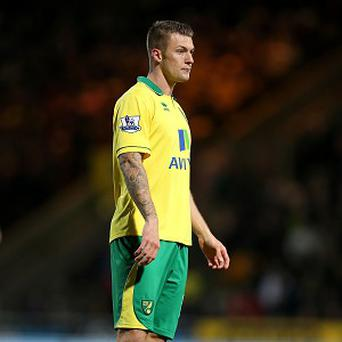 Anthony Pilkington has impressed for Norwich this season