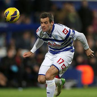 Ryan Nelsen is leaving QPR to become Toronto FC's new head coach