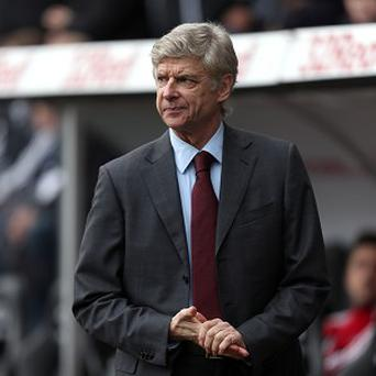 Arsene Wenger will only add to his squad if the right players become available