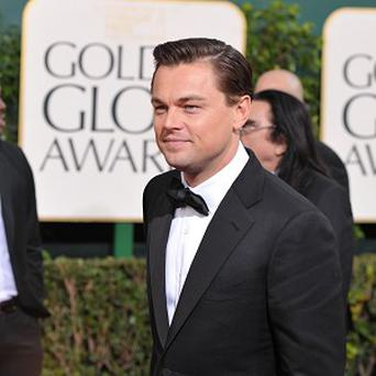 Leonardo DiCaprio is devoted to his movie career