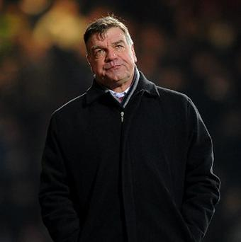 Sam Allardyce held a 7am meeting with his West Ham squad after the 5-1 defeat to Arsenal