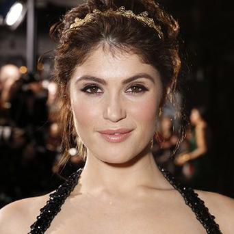 Gemma Arterton stars in Hansel & Gretel: Witch Hunters