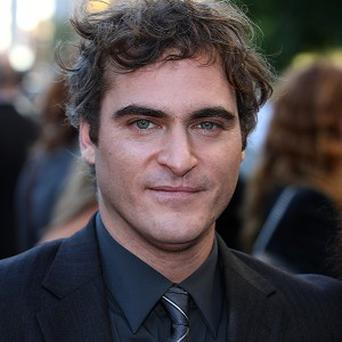 Joaquin Phoenix also worked with Paul Thomas Anderson on The Master
