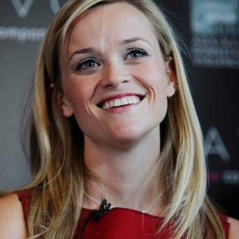 Reese Witherspoon is reportedly in talks to star in The Good Lie