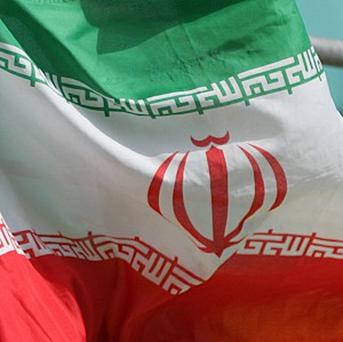 Some 11 press reporters have been arrested in Iran