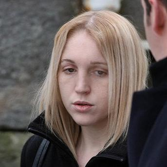 Rachel Martin, mother of 15-month-old Millie, said her killer should have been jailed for longer