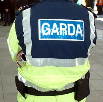 A man was arrested after an armed robbery in Coolock's Newtown Industrial Estate