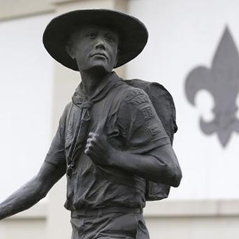 The US Scout movement is changing its attitude towards gays (AP)