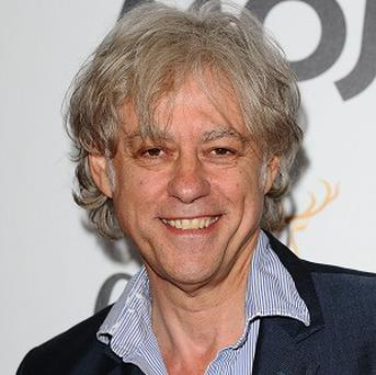 Bob Geldof and The Boomtown Rats will play at the Isle Of Wight Festival