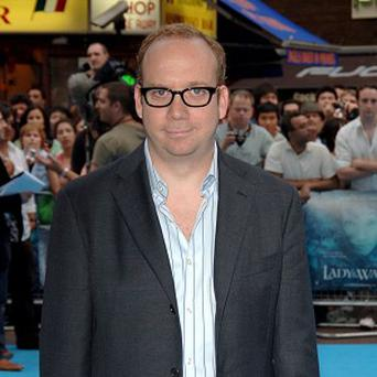 Paul Giamatti has said Spider-Man villain Rhino is his favourite comic book character