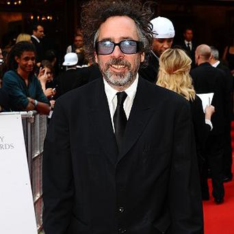 Tim Burton is having second thoughts about making a sequel to Beetlejuice