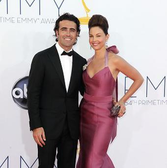Ashley Judd and Dario Franchitti are ending their marriage