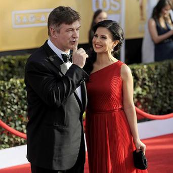 Are Alec Baldwin and his wife Hilaria Thomas expectant parents?