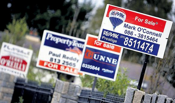 More people applied for mortgages in the last quarter of 2012