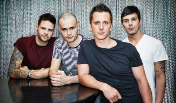5IVE are now 4OUR