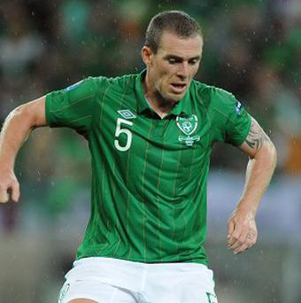 Richard Dunne has sustained another blow to his hopes of a first-team comeback