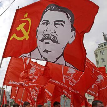 The city named after the Soviet dictator will again be known as Stalingrad , during days commemorating the famous victory (AP)