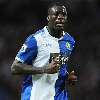 QPR have signed Christopher Samba from Anzhi Makhachkala