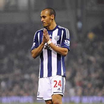 Peter Odemwingie is seeking a move to QPR
