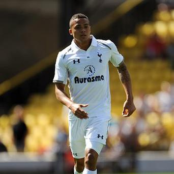Jermaine Jenas, pictured, is a target for Harry Redknapp