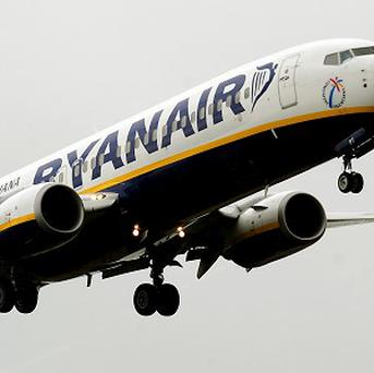 Ryanair has been ordered to compensate passengers stranded by the Iceland volcano eruption