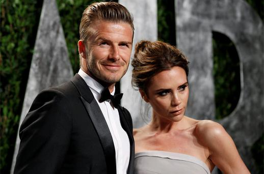 Fashionista Victoria Beckham will be hoping to take Paris by storm after husband David's move to Paris-Saint-Germain, which was announced yesterday