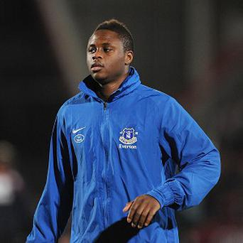 Magaye Gueye has completed a loan switch to Brest