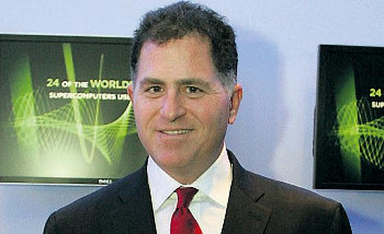 Michael Dell is expected to spend $1bn of his personal fortune on the leveraged buyout of the PC maker