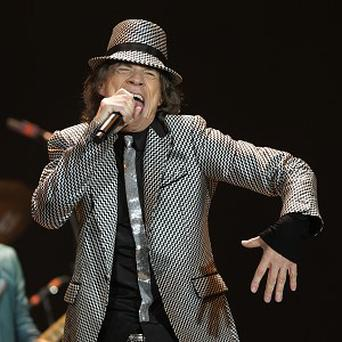 The Rolling Stones could be heading to the Glastonbury stage