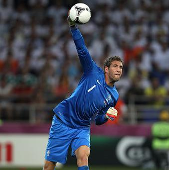 Maarten Stekelenburg was disappointed his proposed move to Fulham fell through at the last minute
