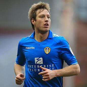 Norwich boss Chris Hughton hopes Luciano Becchio, pictured, can have an instant impact in Norfolk