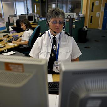 West Midlands Police is using Twitter to publicise time-wasting calls to the 999 emergency number