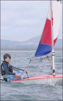 The Irish Sailing Association Gathering Cruise takes place in July.