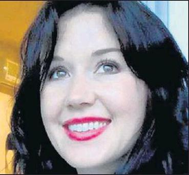 The late Jill Meagher.