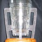 This is the beautiful trophy on offer for the top club in the Wexford Hurlers' and Footballers' Golf Society outing in Bunclody on May 31.