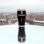 Guinness is owned by British company Diageo