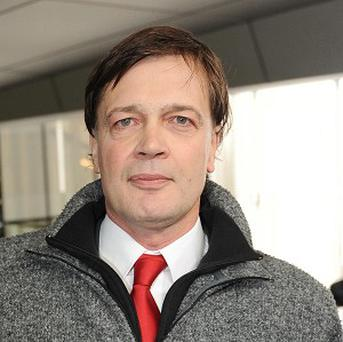 Former doctor Andrew Wakefield.