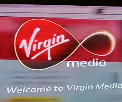 Virgin Media's seven charges were 'legacy' issues as a result of taking over the UPC network, Judge O'Neill was told