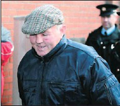 Thomas 'Slab' Murphy was a senior organising figure in the 'South Armagh Brigade' of the Provisional IRA