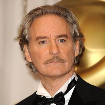 Kevin Kline - a major influence in Julia Moloney's life decisions...