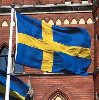 Swedish police declined to press charges