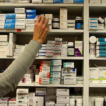 Taoiseach Enda Kenny's 'Partnership Government' is also committing to significantly reducing the cost of medicine and cutting the prescription charge for medical card holders. Photo: PA