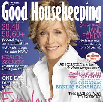 Wowing your friends with tips from Good Housekeeping may not be the answer