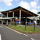 Causeway Hospital in Coleraine