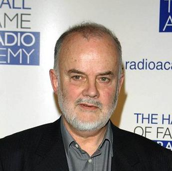 Influential: the late DJ John Peel