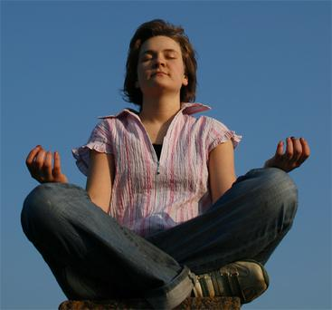 A simple breathing practice will put you in good stead