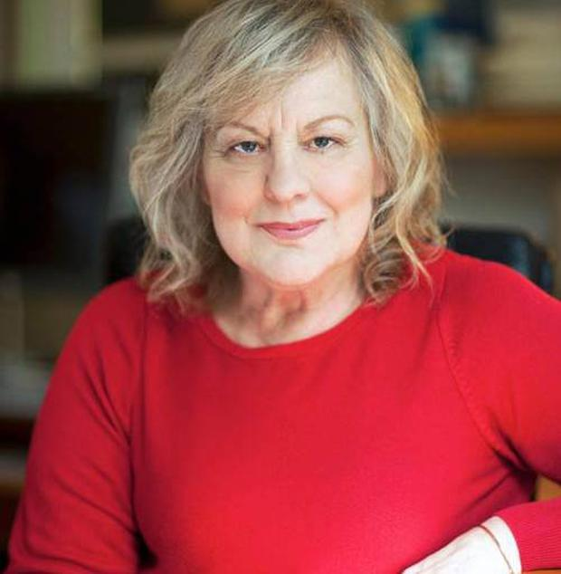 A new documentary set to air on BBC2 focuses on Author Sue Townsend