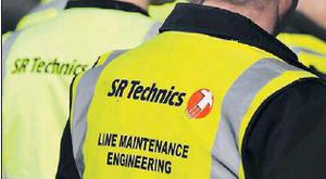 SR Technics was once one of the largest aviation employers in Ireland, but it pulled its operation here following a strategic review in 2009